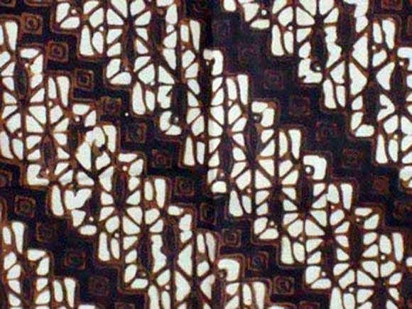 Seni Batik Motif Sidaluhur