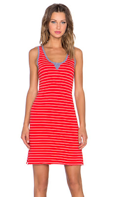 HEIDI TANK DRESS NATION LTD