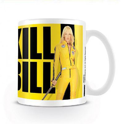 Taza Kill Bill