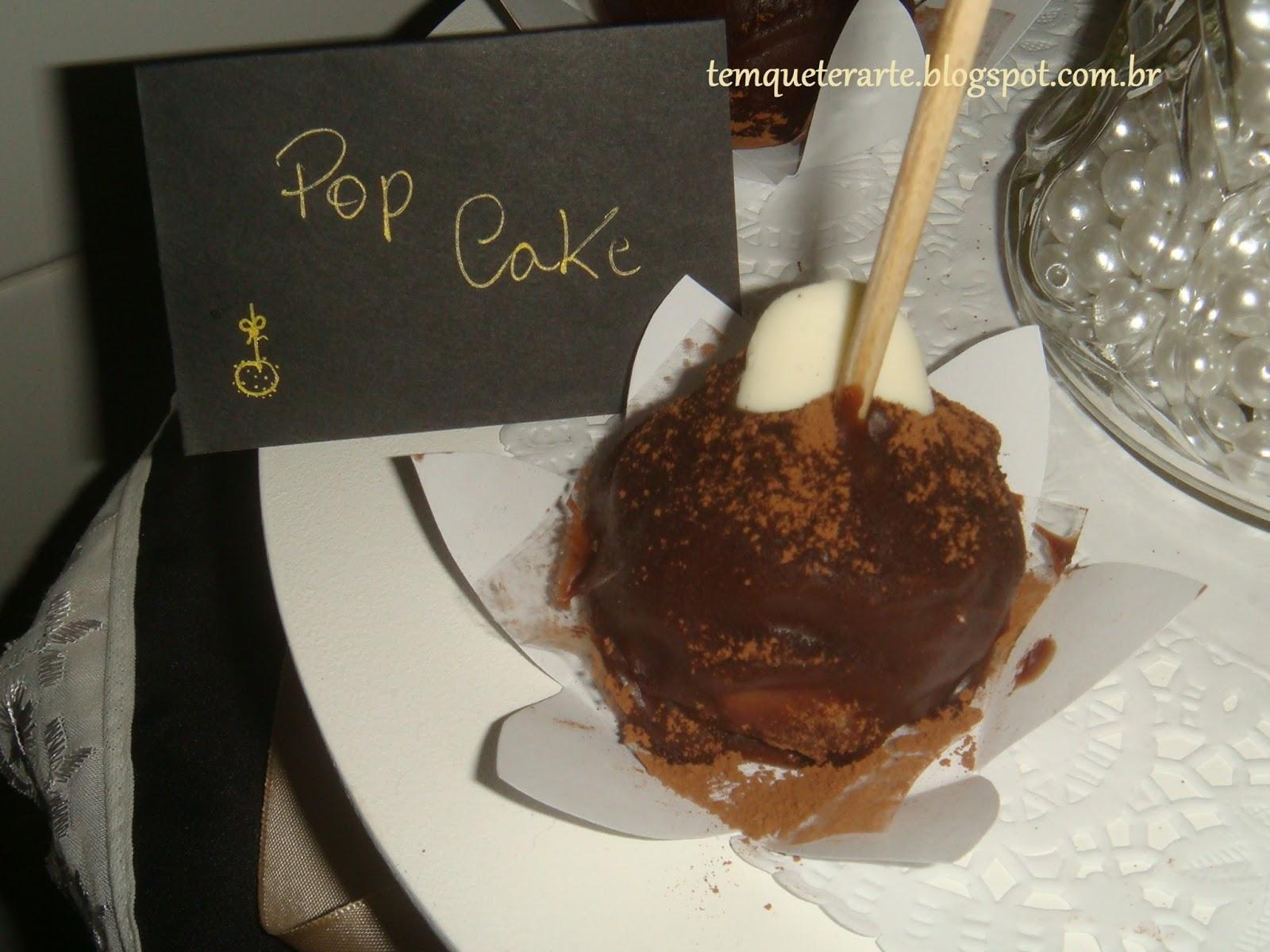 Temqueterarte pop cake de lim o siciliano doce de nozes for Cake pops cobertura