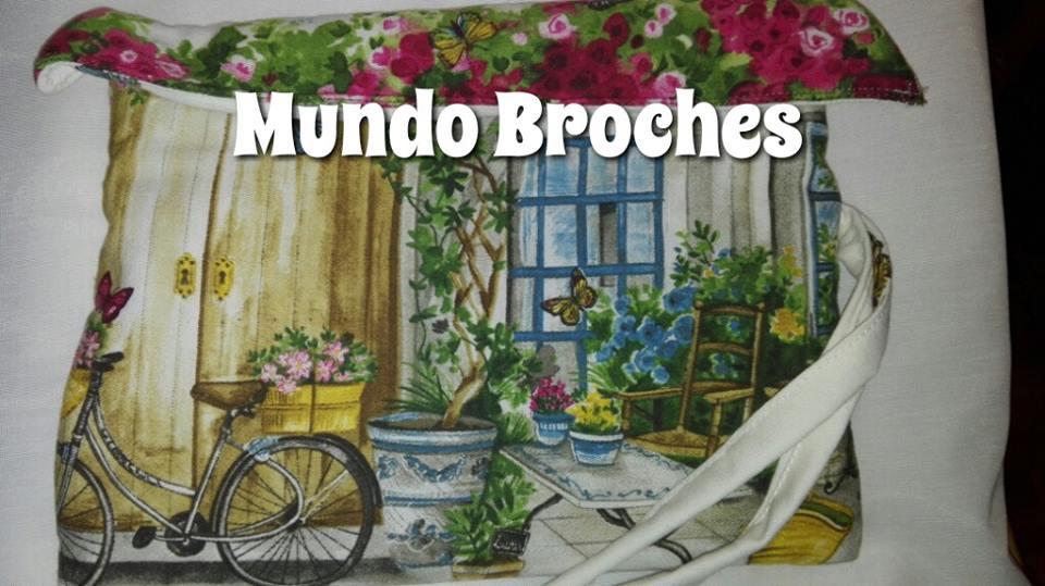 Mundo Broches