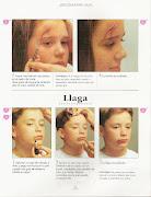 con estas fichas de maquillaje para niños podemos aprender a maquillar a los . maquilllaje de fantasia infantil