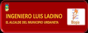 BLOG LUIS LADINO