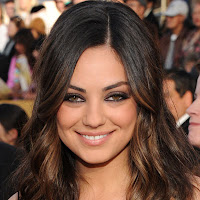 Mila Kunis  Inspired Makeup Tutorial
