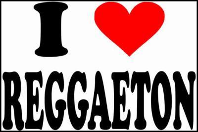 letras de la canciones de reggaeton: