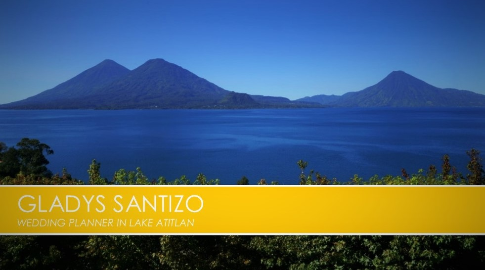 Wedding Planner in Lake Atitlan