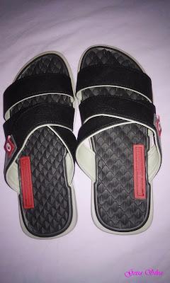 Presente dia dos pais, sandália cartago