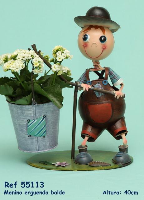 objetos decoracao jardim : objetos decoracao jardim:BONECOS DE LATA PARA JARDIM: BONECOS DE LATA PARA JARDIM IMPORTADOS