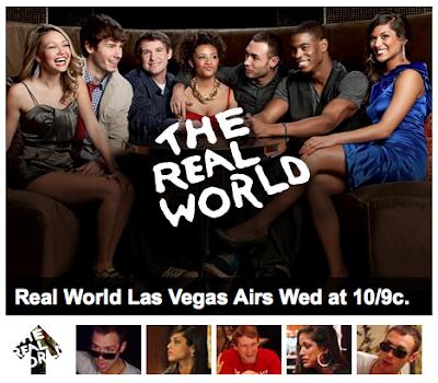 MTV Real World Las Vegas Derrick Kosinski Podcast