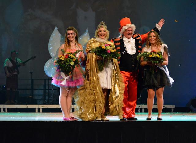 Izbor Kraljice Riječkog karnevala 2016 @ Rijeka, 22.01.2016