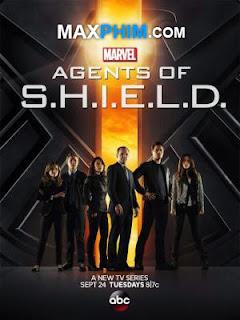 Đặc Vụ Shield