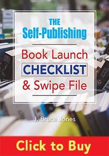 Book Launch Checklist & Swipe Files