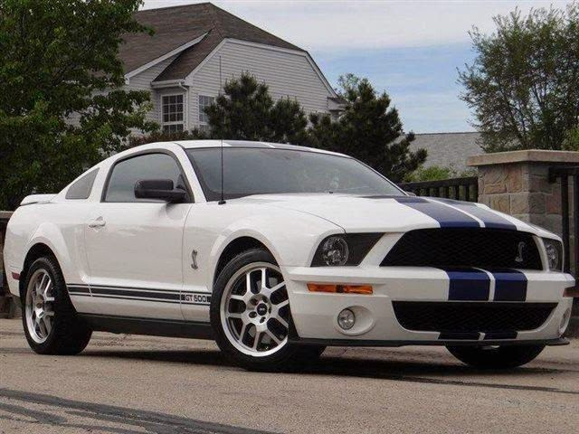 daily turismo 20k giddy up 2009 ford mustang shelby gt500. Black Bedroom Furniture Sets. Home Design Ideas