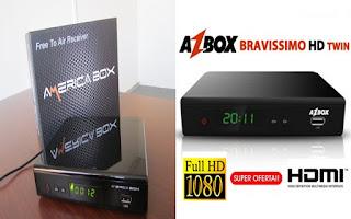 Colocar CS azamerica box TRANSFORMAÇÃO BRAVÍSSIMO EM AMERICA BOX HD 3606 ( versão: 1.024 ) 10/11/2015 comprar cs