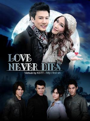 Tình Yêu Bất Diệt Vietsub - Love Never Dies Vietsub (2011) - 11/11