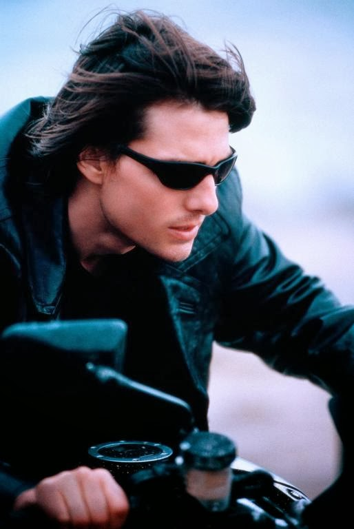tom Cruise Mission: Impossible 2
