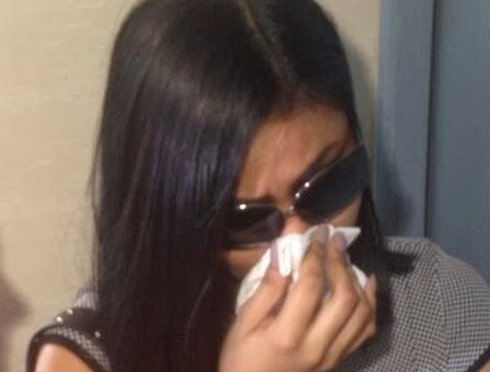 Cabanero was Emotional During the Preliminary Investigation about Rape Complaint She Filed against Vhong Navarro