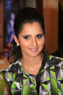 Sania Mirza Pictures at India Today Group Presents Salaam Sachin Event