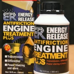 Energy Release Hurricane