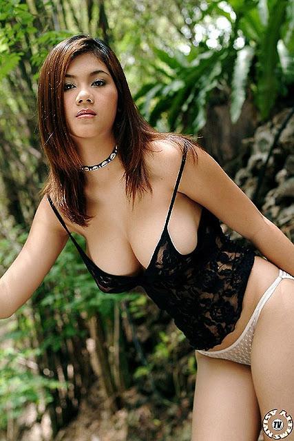 Model Hot Susu Montok Super Gokil