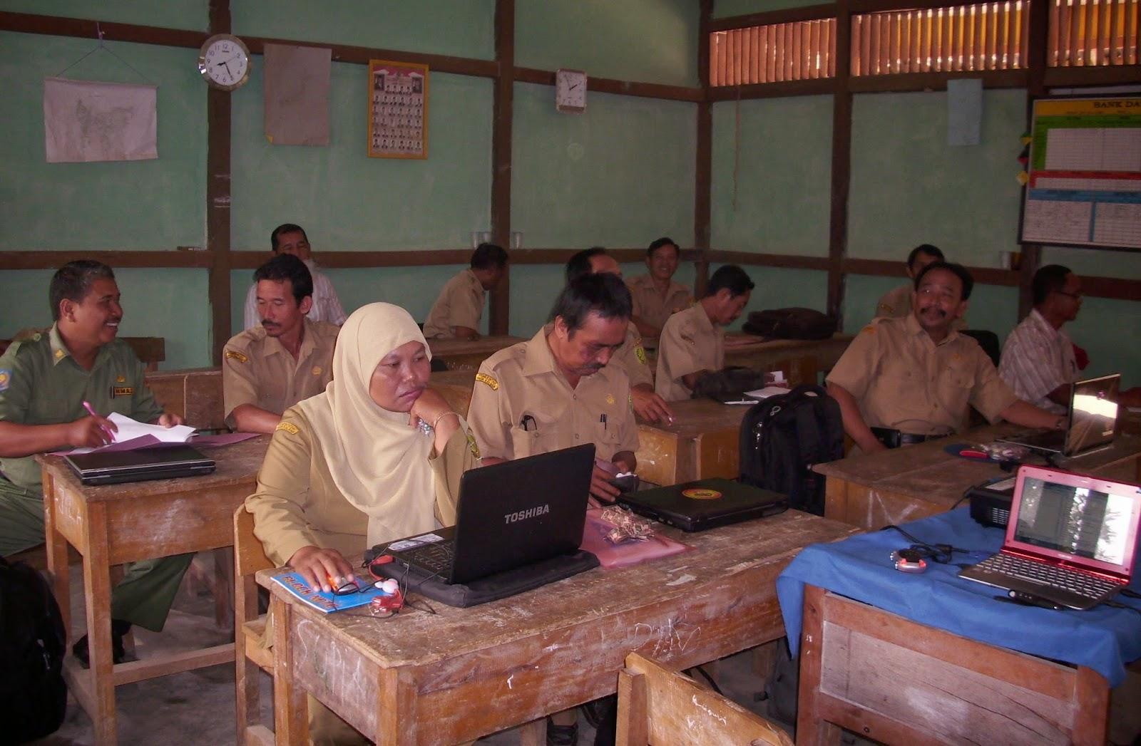 Pelaksanaan Program Induksi Guru Pemula dan Panduannya