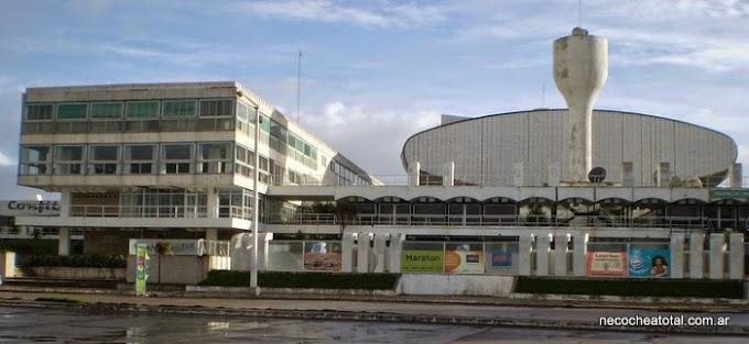 Gestiones para instalar un hotel y casino en la ciudad