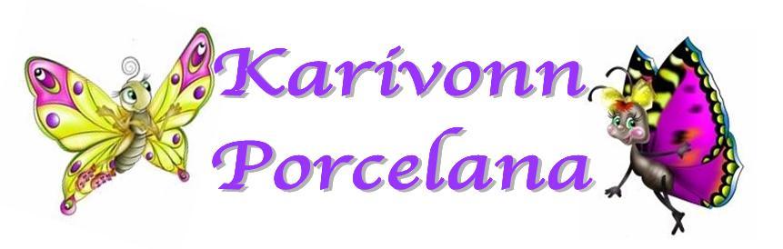 Porcelana Fria Karivonn