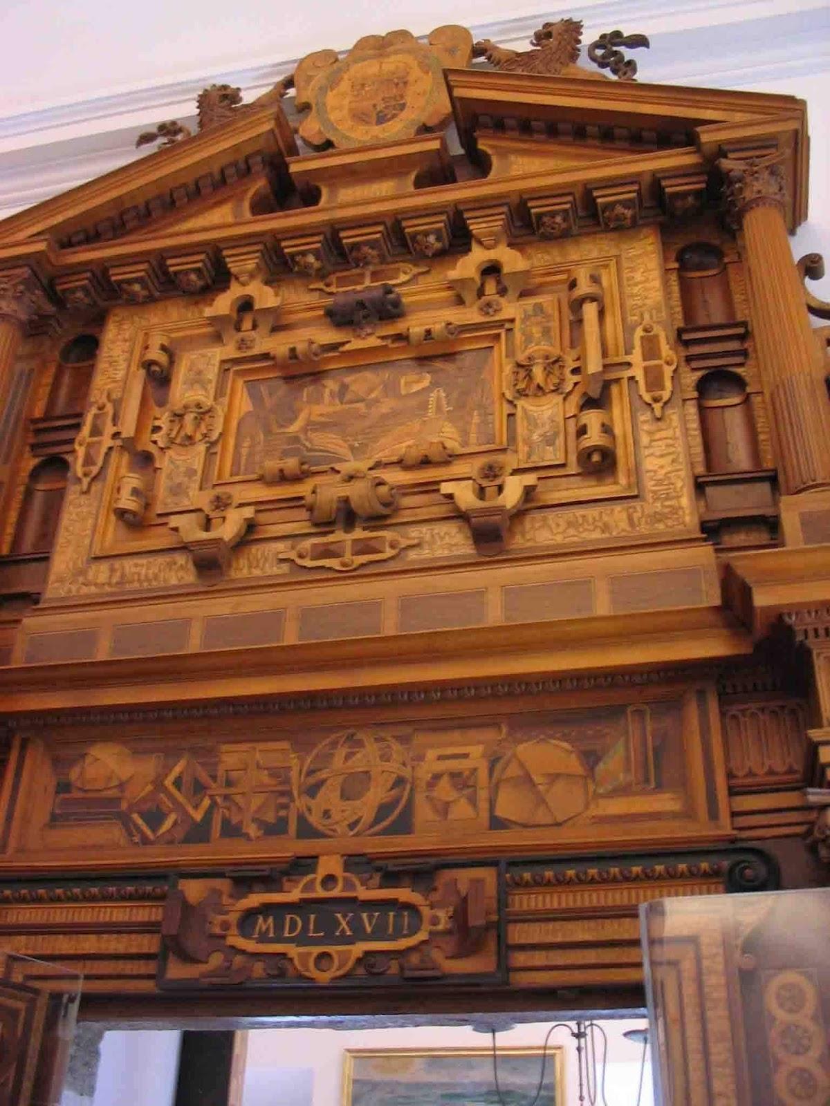Historia del mueble y de la decoraci n interiorista 10 for Muebles san bartolome