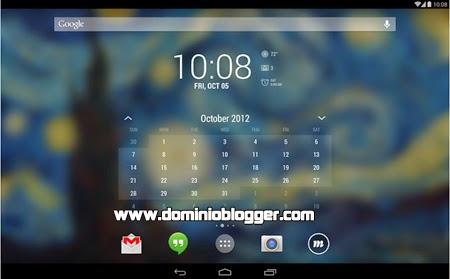 Fondos para tu telefono movil con Muzei Live Wallpaper