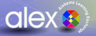 Alabama Learning Exchange Logo