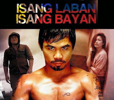 Isang Laban, Isang Bayan Songs