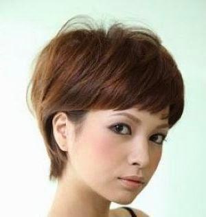 Kurze Haare Frauen