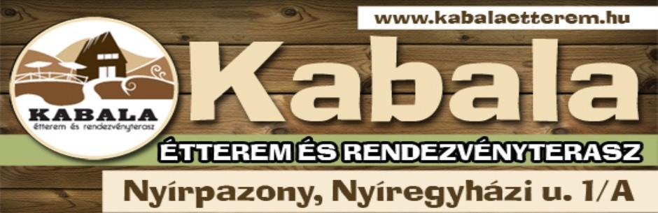 Kabala Étterem