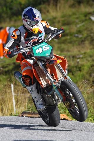 KTM Rene Esterbauer Sports Bikes Photo Gallery Images