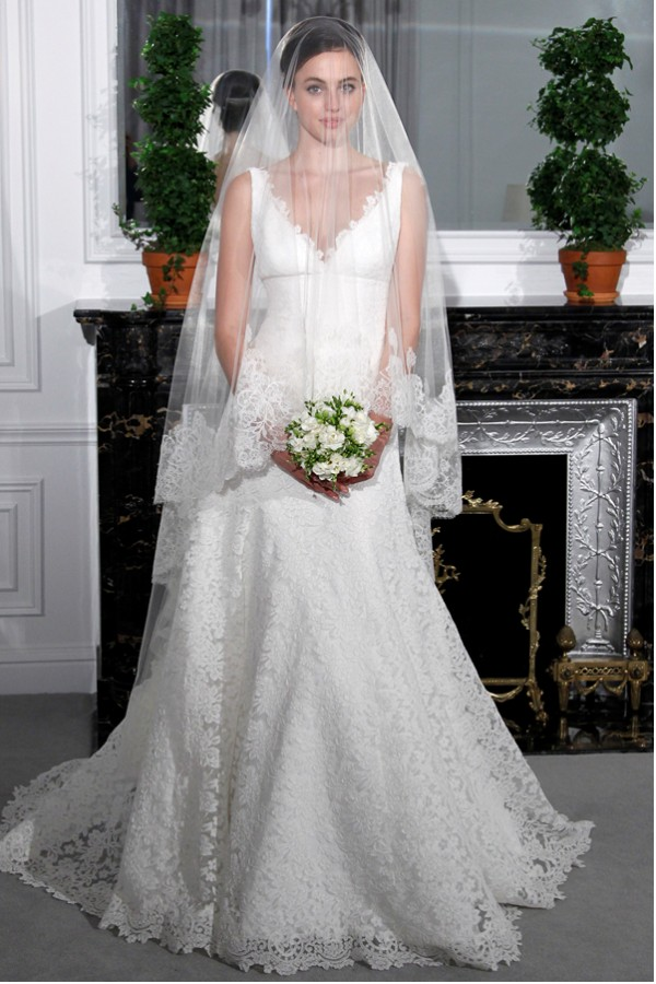 Legends by Romona Keveza Wedding Gown Fall 2012 - Legends by Romona Keveza 2012 Gelinlik Modelleri