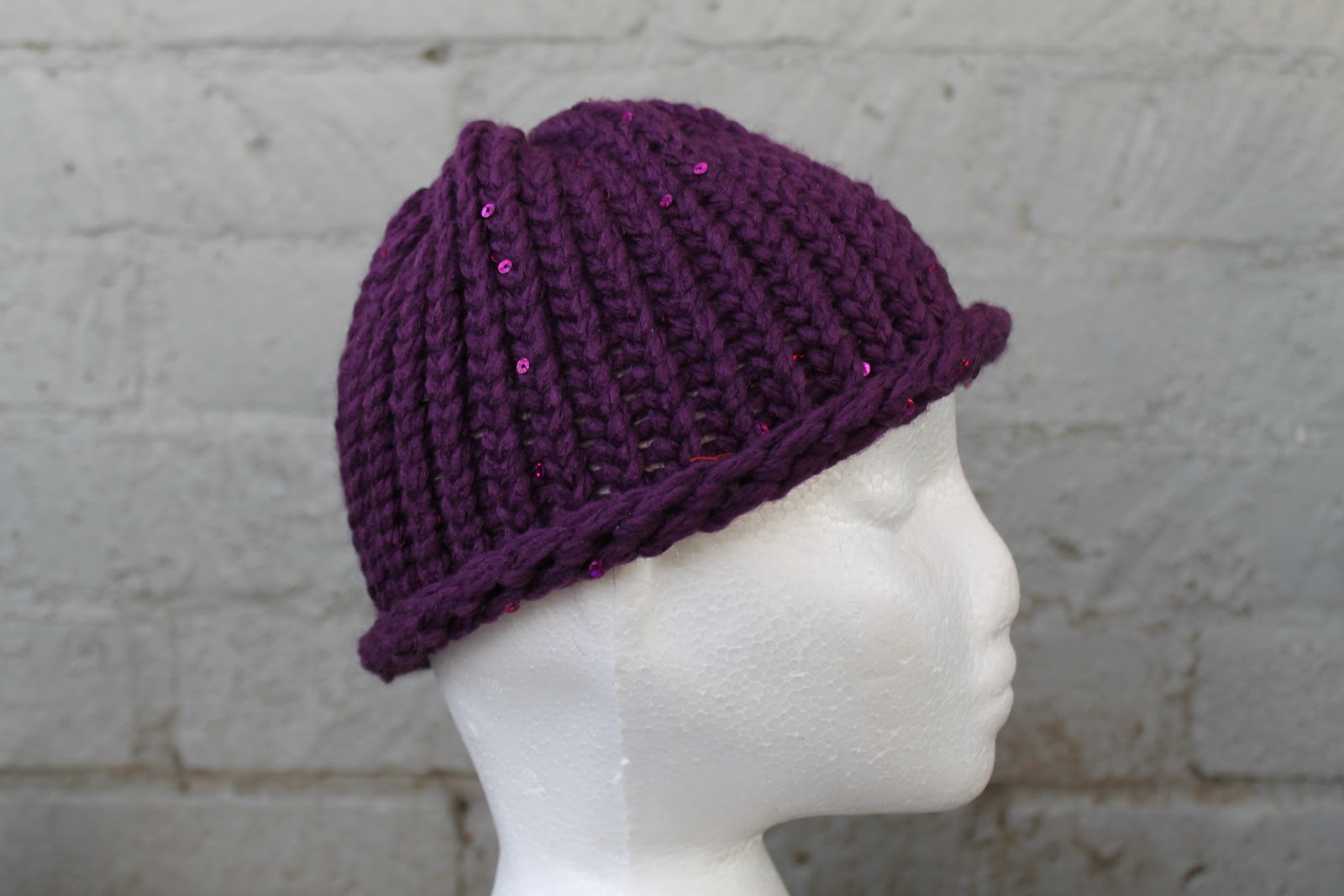 Ktog Knitting : Daniellesque knit together by love update