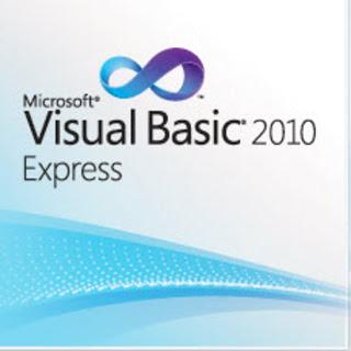 ميكروسوفت فيجوال بيسيك 2010