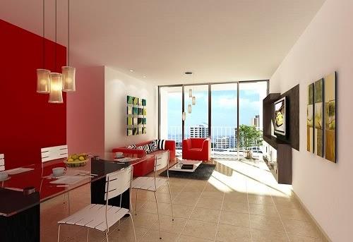 Decoracion apartamentos modernos fotos - Decoracion interiores modernos ...