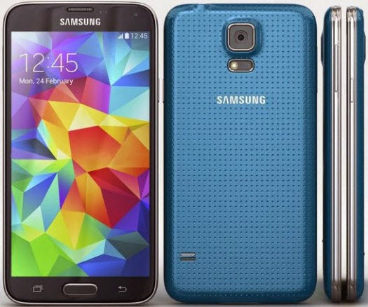 Samsung Galaxy S5 Mini SM-G800Y