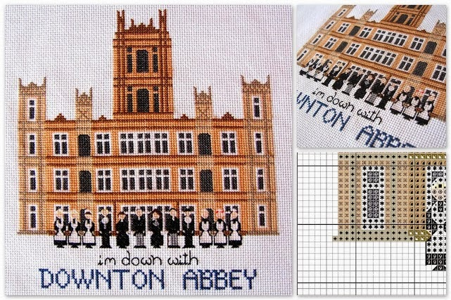 https://www.etsy.com/listing/94008636/downton-abbey-cross-stitch-pattern