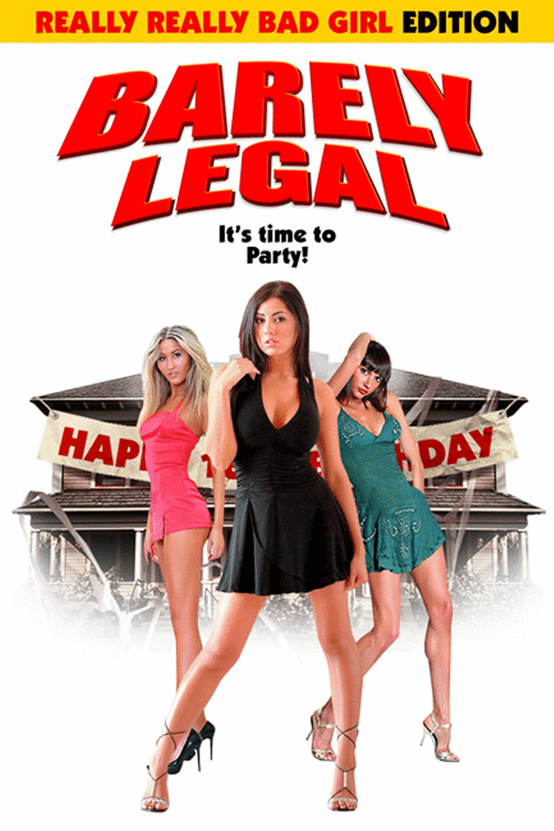 Watch Online Movie Barely Legal (2011)