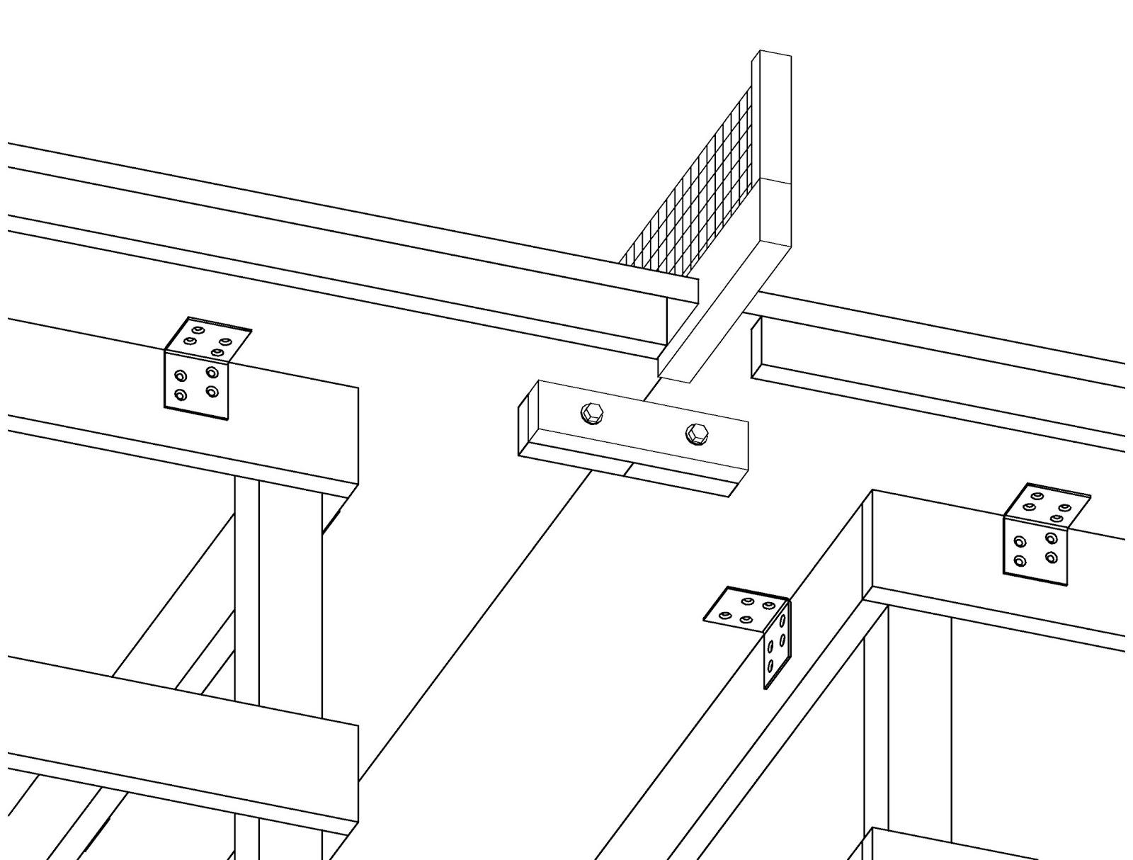 Costruire Facile: Come Costruire Un Tavolo Da Ping Pong #434343 1600 1214 Come Costruire Un Tavolo Da Pranzo