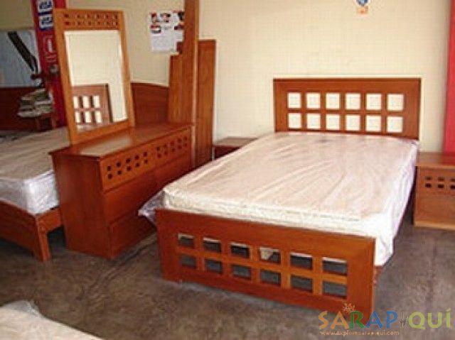 fotos de camas bonitas