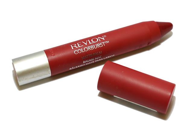 Revlon ColorBurst Matte Balm in Standout (250)