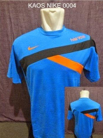 Jual Kaos Futsal Pekanbaru NIKE 0004