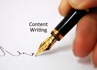 Cara Menulis Konten Website (Blog) yang Enak Dibaca