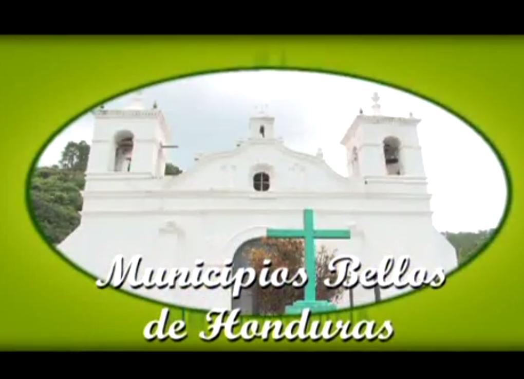Municipios Bellos de Honduras AHMON
