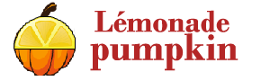 Lemonade Pumpkin