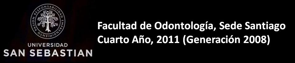 Odontologia Universidad San Sebastián