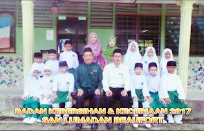 Badan Kebersihan dan Keceriaan Sekolah